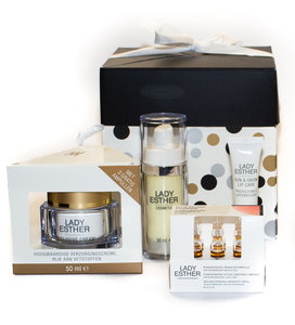 Luxe Gift Set : Best of  Lady Esther