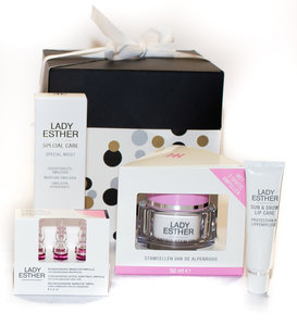 Luxe Gift Set: Best of Stamcel & Anti Aging