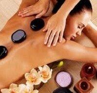 Hotstone massage ( i.v.m. protocollen COVID-19 MOMENTEEL NIET TE BOEKEN )